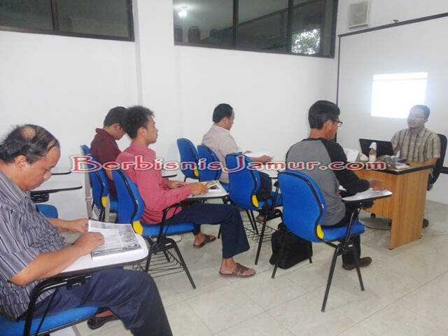 Sesi Penjelasan Kelas Online