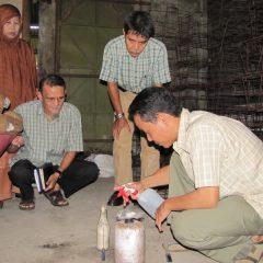 Tahapan Budidaya jamur Tiram